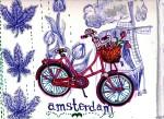 amsterdam cycle